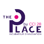 Logo The Place By CCI 28